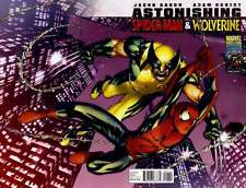 Astonishing Spider-Man & Wolverine (2010-2011) #1 of 6