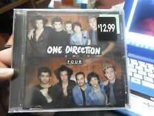 Four by One Direction (UK) (Nov-2014, Syco Music)