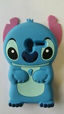 Silicone Cover per cellulari STITCH para ALCATEL ONE TOUCH PIXI 3 OT4013