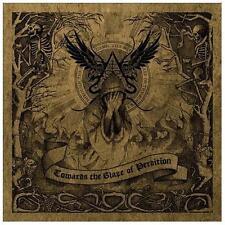 Blaze Of Perdition-Blaze Of Perdition - Towards The Blaze Of Perdition CD NEW