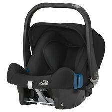 BRITAX RÖMER 2016 Babyschale BABY-SAFE PLUS II BR Cosmos Black