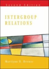 Mapping Social Psychology Ser.: Intergroup Relations by Marilynn B. Brewer...