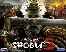 TOTAL WAR SHOGUN 2 [PC] Chiave a vapore