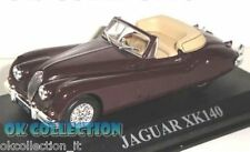 1:43 - JAGUAR XK 140 - Ixo / Altaya (serie Dream Cars)