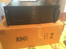 B&K ST-140 BK ST140 STEREO MOSFET TUBELIKE SOUND POWER AMPLIFIER MADE IN THE USA