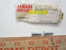 Yamaha RD250 TZ350 Screw 98701-05020