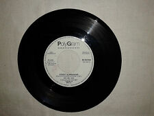 "Curiosity Killed The Cat/Wet Wet Wet-Disco Vinile 45Giri7"" EdizionePromoJukeBox"