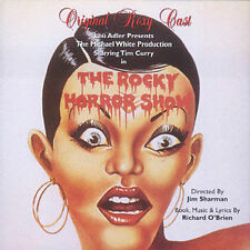 Rocky Horror Picture Show 25 Years Absolute Pleasure CD SOUNDTRACK