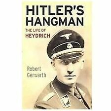 Hitler's Hangman: The Life of Heydrich-ExLibrary