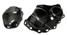 2008-2016 Honda CBR1000RR Carbon Fiber Engine Cover & Clutch Cover