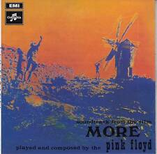 PINK Floyd-colonna sonora from the film more (CD) cardboard sleeve, MINI LP TOP!!!