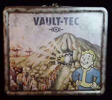 FALLOUT 4 LUNCH BOX