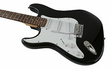 Left Handed Electric Guitar Full Size Stratocaster Style New 2014 series Lefty