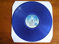 RARE LP AVERAGE WHITE BAND FEEL NO FRET 1979 LIMITED BLUE VINYL SOUL FUNK EX