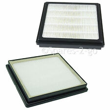 2 x H14 Hepa Filter For Nilfisk Extreme X100 X150 X200 X210 X300 Vacuum Cleaner