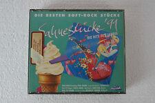 Sahnestücke ´91 - Die besten Soft-Rock Stücke, 2er CD-Box (31)