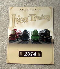 2014 IVES (MTH) TINPLATE FLYER MINT