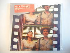 MICK HARVEY : MOTION PICTURE MUSIC '94 - '05 [ CD DIGIPAK NEUF PORT GRATUIT ]