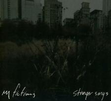 My Fictions - Stranger Songs (OVP)