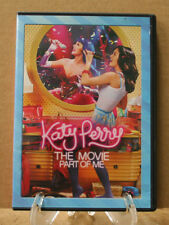 DVD - Katy Perry / The Movie / Part of Me (2012 / Widescreen)