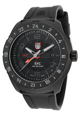 NIB Luminox 5021.GN SXC Space Series GMT, Swiss Made, MSRP: $495 (10+ Pics)