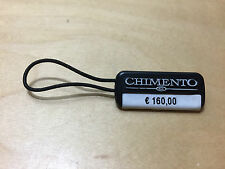 Takt Label - Etiqueta de reloj - Watch Tag - CHIMENTO - For Collectors