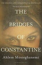 The Bridges of Constantine, Mosteghanemi, Ahlem, 1408846403, New Book
