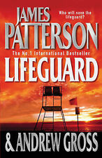 "The Lifeguard, James Patterson, Andrew Gross, ""AS NEW"" Book"