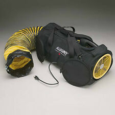 """Allegro 9535-12 Man Hole Air Bag 12"""" 120V AC Blower System 15' Duct"""
