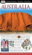 Eyewitness Travel Guide To Australia-Directions, Travel Ideas, Maps BR