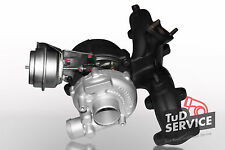 Turbocompresor VW Golf IV 1.9tdi 85kw ALH 038253019a 90ps 101ps 110ps 115ps 454232