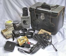 Nikon F accessories & other Nikon compatible filters & photographic accessories