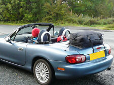 Mazda MX5 Boot Luggage Rack Carrier- boot-bag vacation