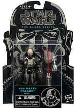 "STAR WARS BLACK SERIES FIGURE 3.75"" DARTH MALGUS #04"