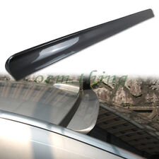 PAINTED BMW 3-SERIES E36 4DR REAR WINDOW VISOR ROOF SPOILER WING 1998 318i