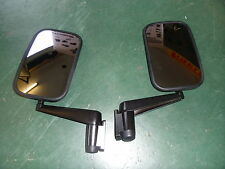 LAND ROVER 90/110 DEFENDER DOOR MIRRORS  PAIR BOTH SIDES MTC 5217 X 2