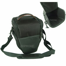 D16 Camera Shoulder Bag For Sony Cyber-shot HX200V RX1 H200 HX300 HX20V