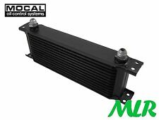 UNIVERSAL MOTORSPORT MOCAL 13ROW OIL COOLER -10JIC -10 AN-10 OC5137-10 AAD