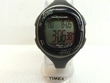 TIMEX LADIES' INDIGLO HEALTH TRACKER ALARM CHRONOGRAPH WATCH T5K486 RRP £64.99