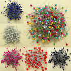 800X Pearl Pins Round Head Dressmaking Sewing Wedding Decorating Corsage Florist