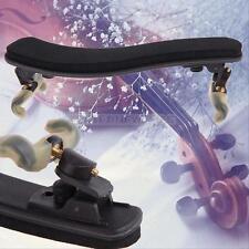 Adjustable Violin Shoulder Rest Pad Support Holder 1/4 - 1/2 Size for FOM Violin