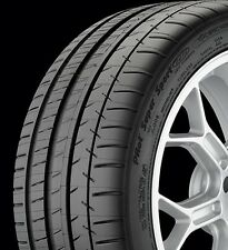 Michelin Pilot Super Sport ZP 245/35-19  Tire (Single)