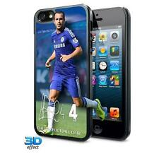 Chelsea Fc iPhone 5 / 5S Hard Mobile Phone Case 3D Fabregas Cover - 4