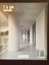 Architectural Review House Mount Fuji Tropical Space July 2015 FREE SHIPPING