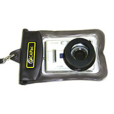 Waterproof underwater case for Canon PowerShot SD1100 IS SD1000 SD870 IS SD800IS