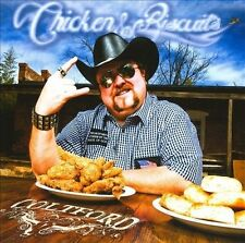 Colt Ford Chicken and Biscuits CD FREE Shipping! Eric Church