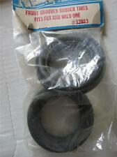 Tamiya The Fox Wild 1 Front Super Gripper Front Tires by Parma  12013