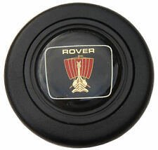 ROVER EMBLEM OBA SPORTS STEERING WHEEL REPLACEMENT HORN BUTTON