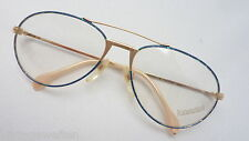 Rodenstock Brille große Pilotenform  Metall Damen Luxus Kultig Vintage NEUGr.L
