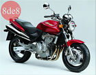 Honda CB 600FW Hornet (1998) - Manual de taller en CD